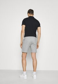 GANT - ORIGINAL - Shorts - grey melange - 2