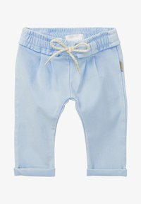 Noppies - MESNIL - Trousers - light blue wash - 0