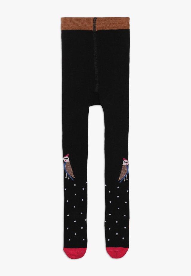 COLLANTS - Panty - noir