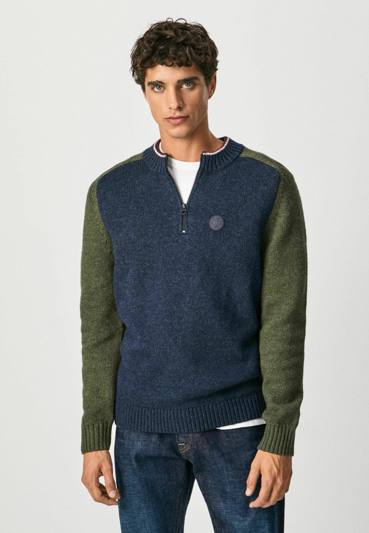 Homme ALBERT - Pullover
