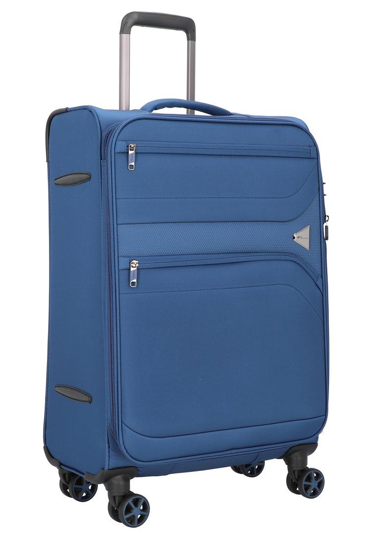 Cocoono DEVOTION - Trolley - blue - Borse & Accessori da donna Outlet