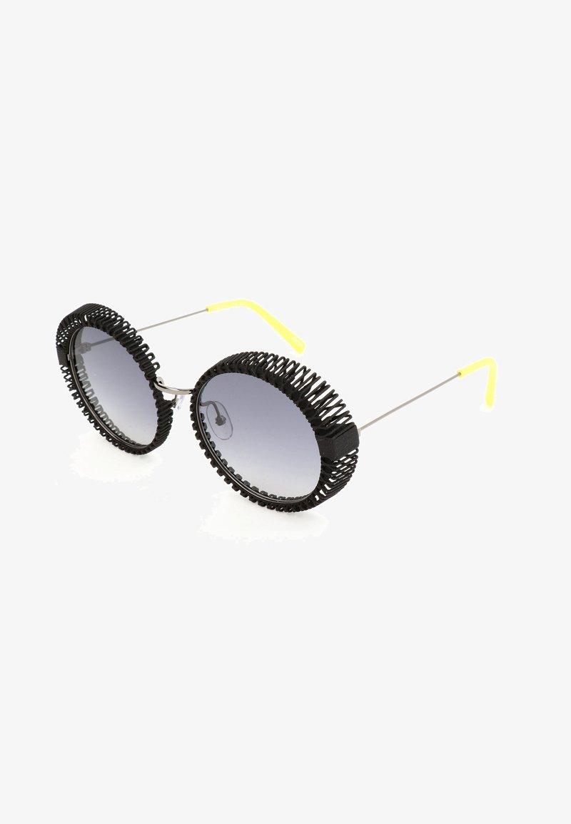 Oxydo - Sunglasses - black ruthenium