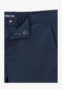 BOSS - SPECTRE - Trousers - dark blue - 1