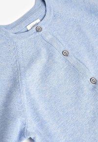 Next - Cardigan - light blue - 2