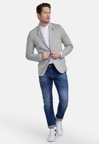 LERROS - Blazer jacket - grey - 1