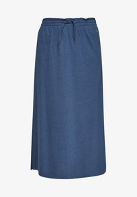s.Oliver - A-line skirt - faded blue - 6