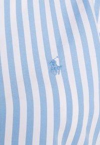 Polo Ralph Lauren - GEORGIA LONG SLEEVE - Chemisier - blue/white - 5