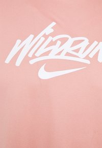 Nike Performance - RISE 365 - Print T-shirt - rust pink - 2