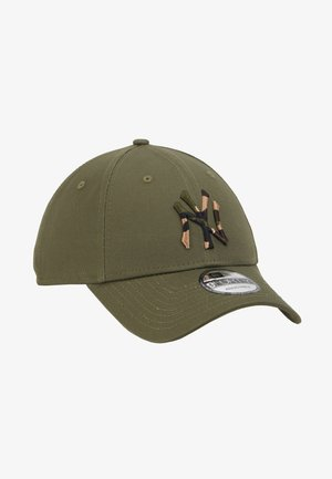 INFILL 9FORTY - Cap - olive