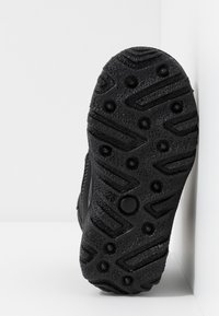 Superfit - HUSKY - Winter boots - schwarz/grau - 4