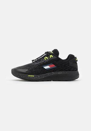 TS TRAIL WOMEN 2 - Trail running shoes - black