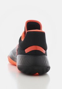 adidas Performance - D.O.N. ISSUE 1 - Basketball shoes - core black/solar red - 3