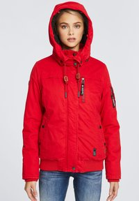Harlem Soul - GI-GI  - Winter jacket - red - 4