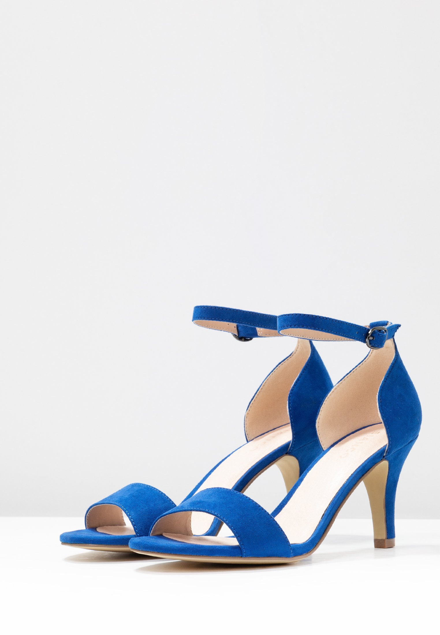 BIAADORE BASIC Sandaler colbat blue