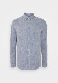 Shirt - mottled grey