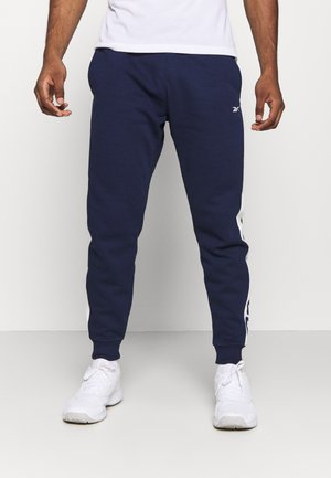 JOGGER - Trainingsbroek - dark blue