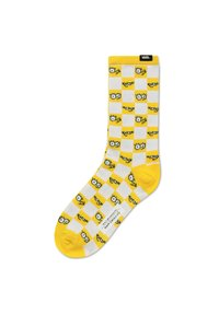 Vans - Chaussettes - (the simpsons) check eyes - 0