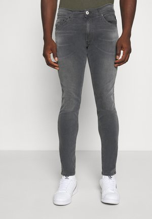 TITANIUM MAX - Jeans slim fit - medium grey