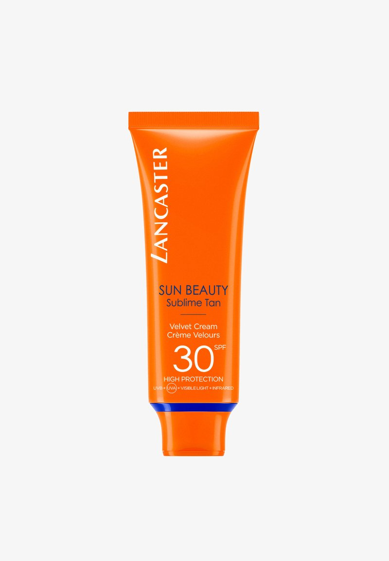 Lancaster Beauty - SUN BEAUTY FACE SPF 30  - Zonnebrandcrème - -
