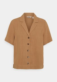 b.young - BYJOHANNA  - Button-down blouse - thrush - 0