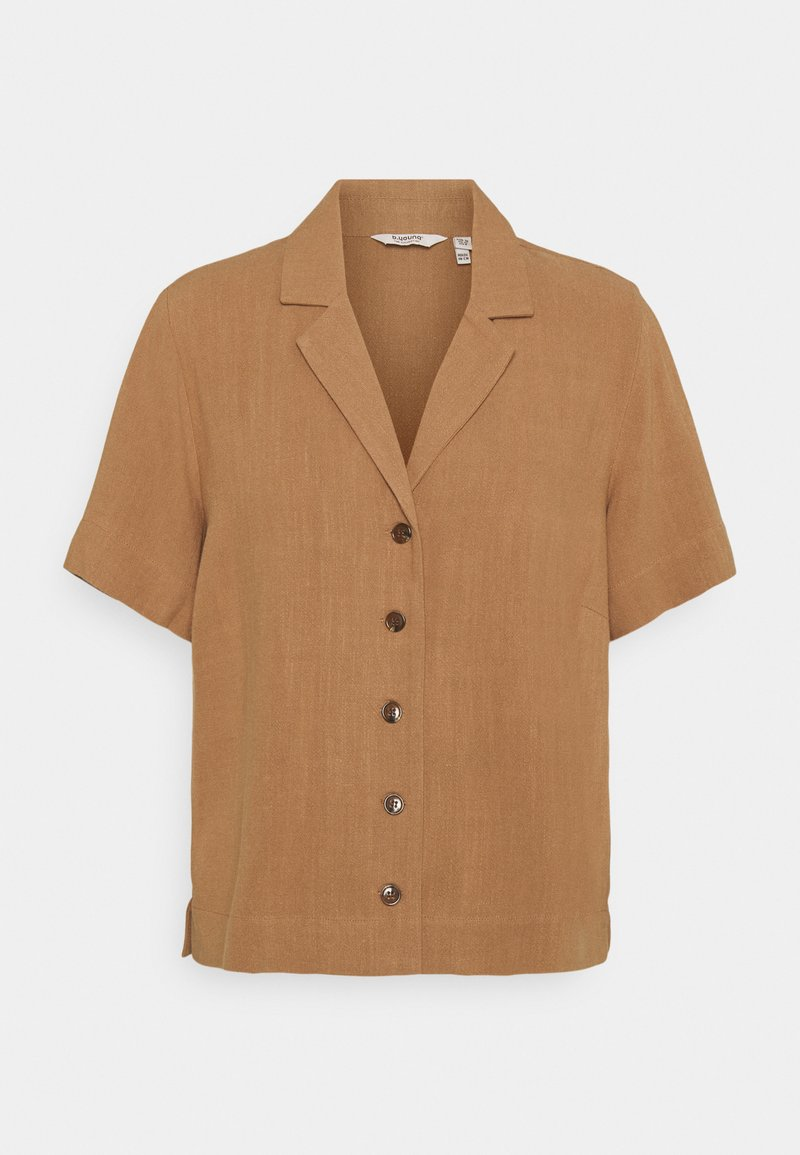b.young - BYJOHANNA  - Button-down blouse - thrush