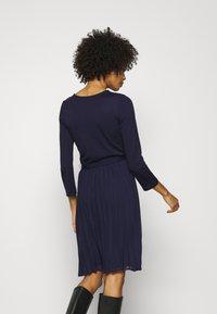 Anna Field - Denimové šaty - dark blue - 2