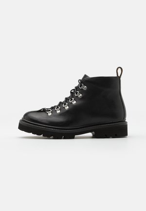 BOBBY - Veterboots - black
