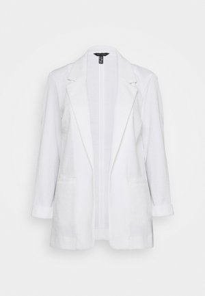 CROSS - Blazer - white