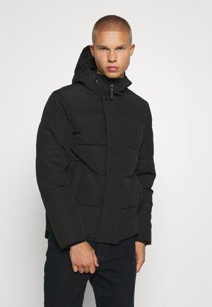 ZANDER JACKET - Winter jacket - black