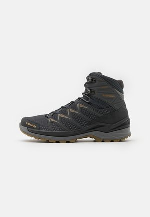 INNOX PRO GTX MID - Hiking shoes - graphite/bronze