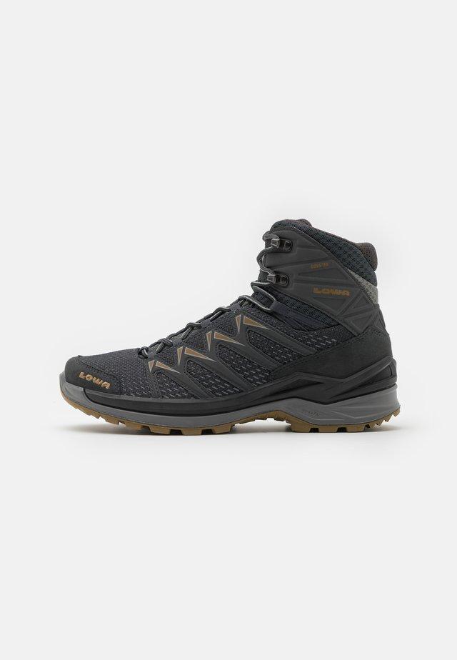 INNOX PRO GTX MID - Obuwie hikingowe - graphite/bronze