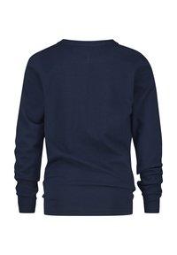 Vingino - HEFFITY - Long sleeved top - dark blue - 2
