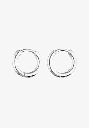 GLANZ OPTIK - Earrings - silberfarben