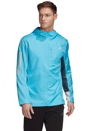 OWN THE RUN - Training jacket - blau