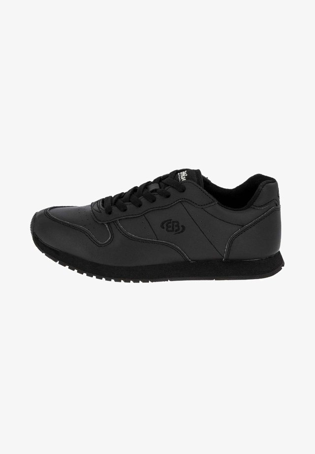 DIAMOND CLASSIC - Trainers - black