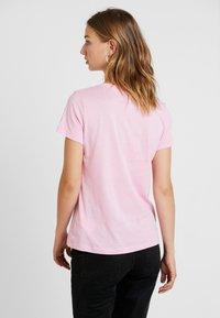 Nike Sportswear - TEE - T-paita - pink rise - 2