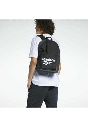 CLASSIC FOUNDATION CASUAL - Rucksack - black
