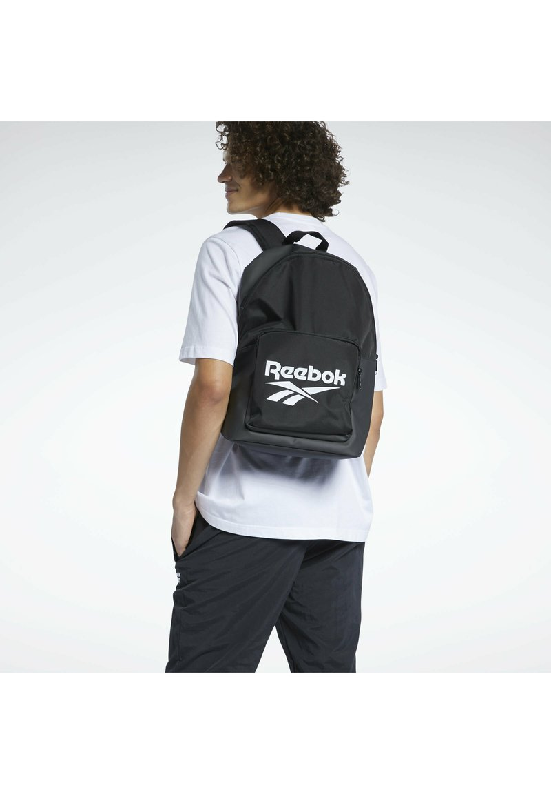 Reebok Classic - CLASSIC FOUNDATION CASUAL - Batoh - black