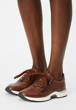 Trainers - muscat soft