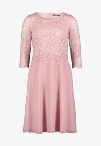Vera Mont - Cocktail dress / Party dress - foggy rose - 2