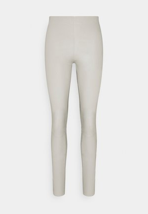 ELENASOO - Leggings - Trousers - greige