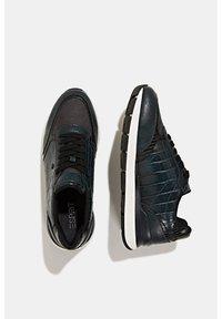 Esprit - Sneakers laag - dark teal green - 2