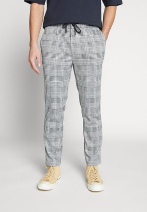 WHYATT - Trousers - grey