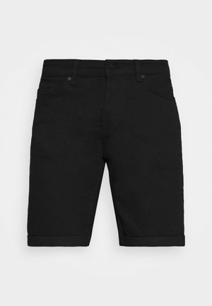 ONSPLY LIFE - Shorts di jeans - black denim