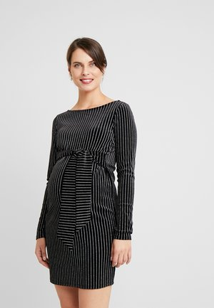 MLAURORA DRESS - Kjole - black
