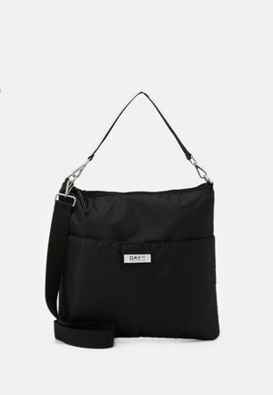 GWENETH - Across body bag - black