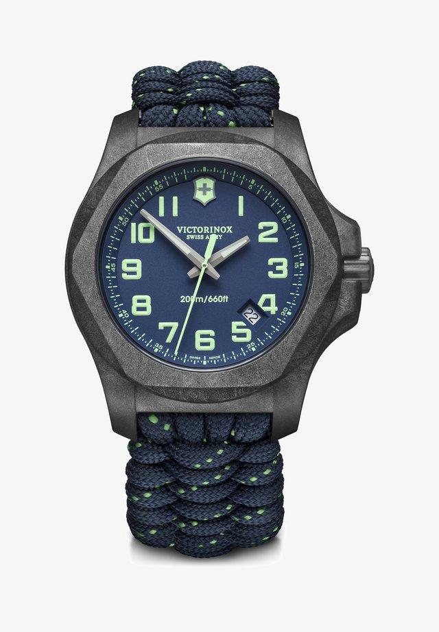 I.N.O.X.  - Horloge - blue blue