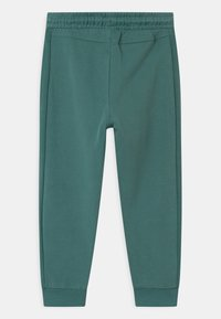 OVS - 2 PACK - Broek - granite green/black bean - 1