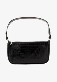 BRIGHTY MONICA BAG - Håndveske - black