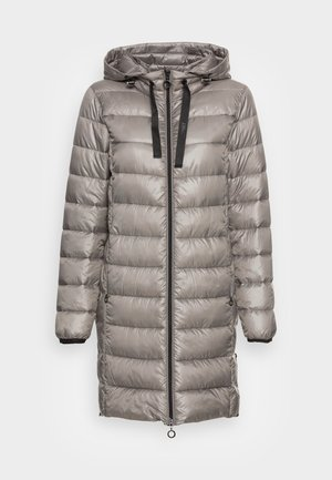COAT - Light jacket - light gunmetal